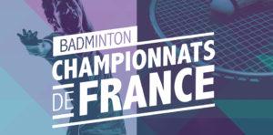 Championnats de France de Badminton